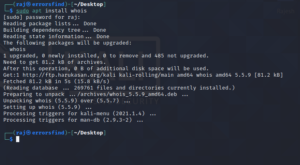 Whois - Get all Whois about the domain